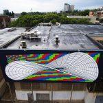 Come un videogioco- la street art di Demsky J.   Collater.al 1