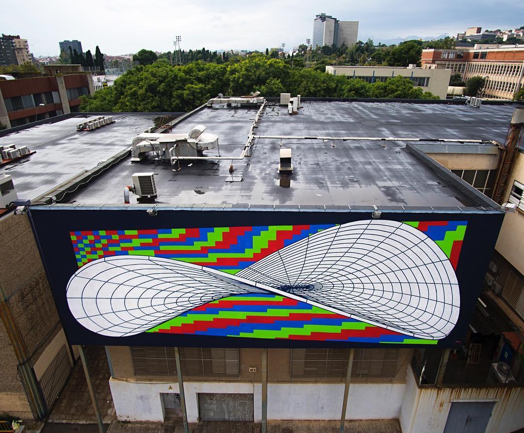 Come un videogioco- la street art di Demsky J. | Collater.al