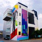 Come un videogioco- la street art di Demsky J.   Collater.al 6