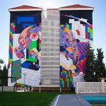 Come un videogioco- la street art di Demsky J.   Collater.al