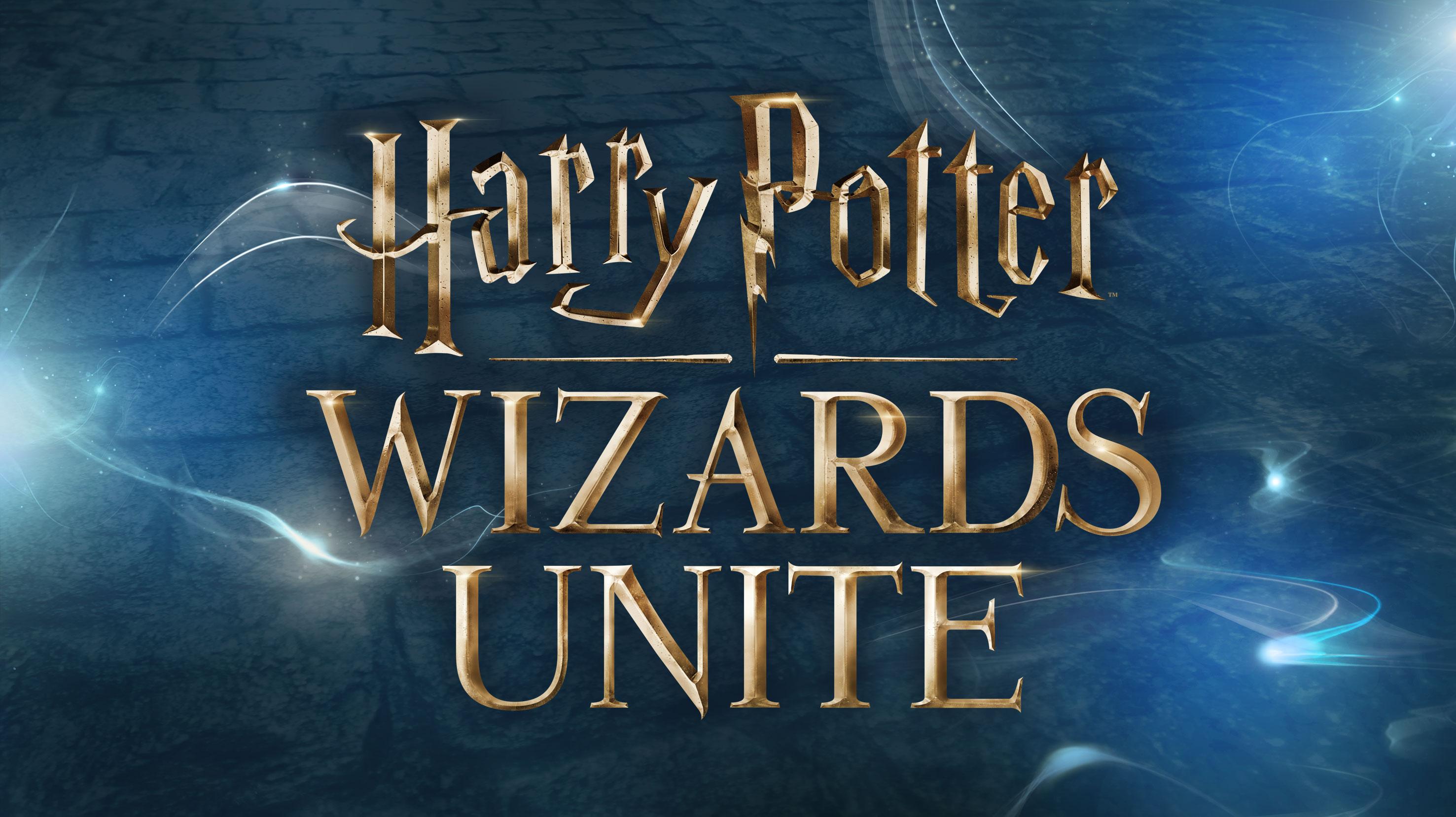 Harry Potter Wizards Unite ci farà entrare ad Hogwarts | Collater.al 1