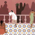 I murales di Marina Zumi sono sogni ad occhi aperti | Collater.al 23