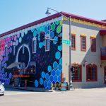 I murales di Marina Zumi sono sogni ad occhi aperti | Collater.al 4