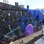 I murales di Marina Zumi sono sogni ad occhi aperti | Collater.al 7