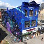 I murales di Marina Zumi sono sogni ad occhi aperti | Collater.al 8
