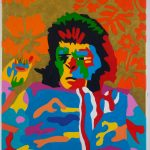I quadri pop art coloratissimi di Jean Paul Langlois | Collater.al 12