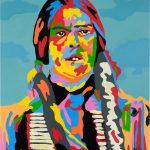 I quadri pop art coloratissimi di Jean Paul Langlois | Collater.al 3