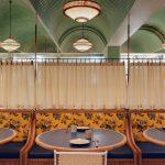Il John Anthony restaurant di Linehouse, un incontro tra culture | Collater.al 3
