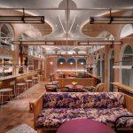 Il John Anthony restaurant di Linehouse, un incontro tra culture | Collater.al 4