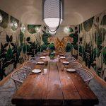 Il John Anthony restaurant di Linehouse, un incontro tra culture | Collater.al 5