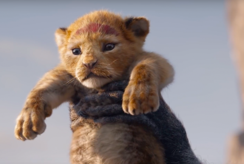 Il Re Leone: è uscito il primo trailer del remake in live action