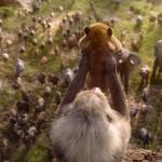 Il Re Leone, primo trailer | Collater.al 3