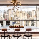 Il restyling dell'Apartment RZ a San Paolo | Collater.al 1