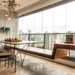 Il restyling dell'Apartment RZ a San Paolo | Collater.al 4