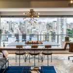 Il restyling dell'Apartment RZ a San Paolo | Collater.al