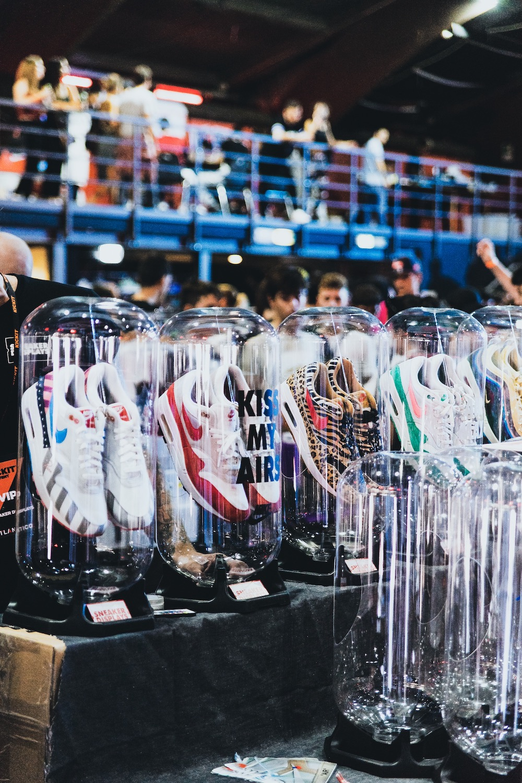 KICKIT Milano sneakers | Collater.al