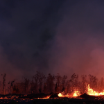 Kilauea Eruption | Collater.al 2