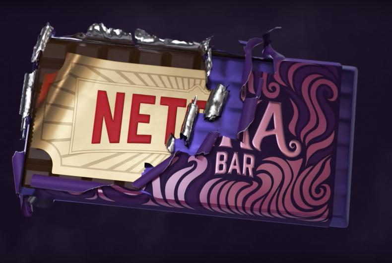 L'universo di Roald Dahl sbarca su Netflix