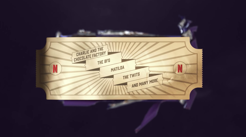 L'universo di Roald Dahl sbarca su Netflix | Collater.al
