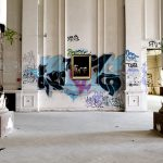 La strada è il nuovo museo- i quadri di Julio Anaya Cabanding | Collater.al 6
