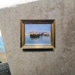 La strada è il nuovo museo- i quadri di Julio Anaya Cabanding | Collater.al