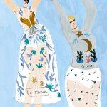 Le illustrazioni esotiche diIsabelle Feliu- tra Matisse e Gauguin | Collater.al 10