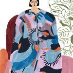 Le illustrazioni esotiche diIsabelle Feliu- tra Matisse e Gauguin | Collater.al 14