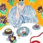 Le illustrazioni esotiche diIsabelle Feliu- tra Matisse e Gauguin | Collater.al 4