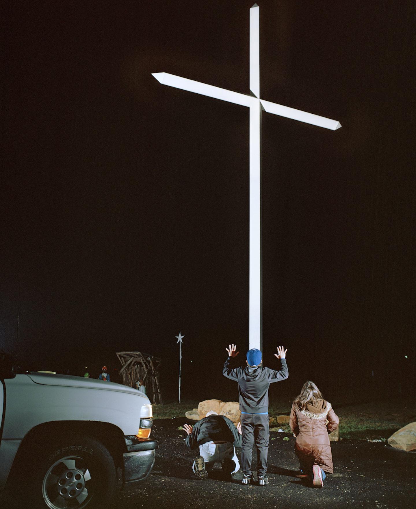 Margins Of Excess, l'America vista da Max Pinckers | Collater.al