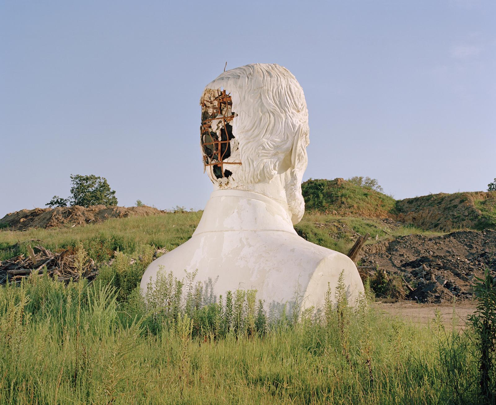 Margins Of Excess, l'America vista da Max Pinckers   Collater.al