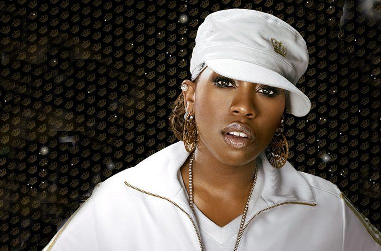 Missy Elliott, la dea del rap