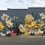 Ouizi trasforma palazzi grigi in giardini in fiore | Collater.al 3