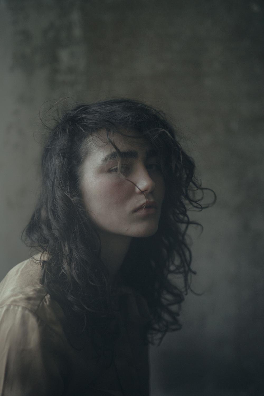 Picturesque è il progetto di Ezgi Polat, tra pittura e fotografia | Collater.al