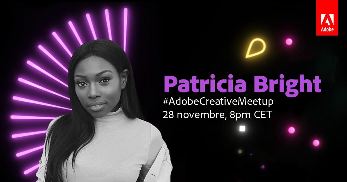 Scopri come seguire in diretta Adobe Creative Meetup del 28 novembre | Collater.al 2