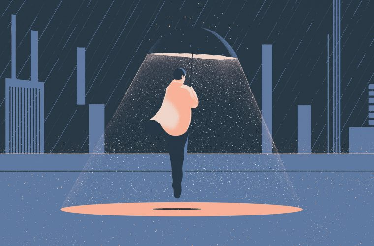 L'immaginario minimalista di Sébastien Plassard