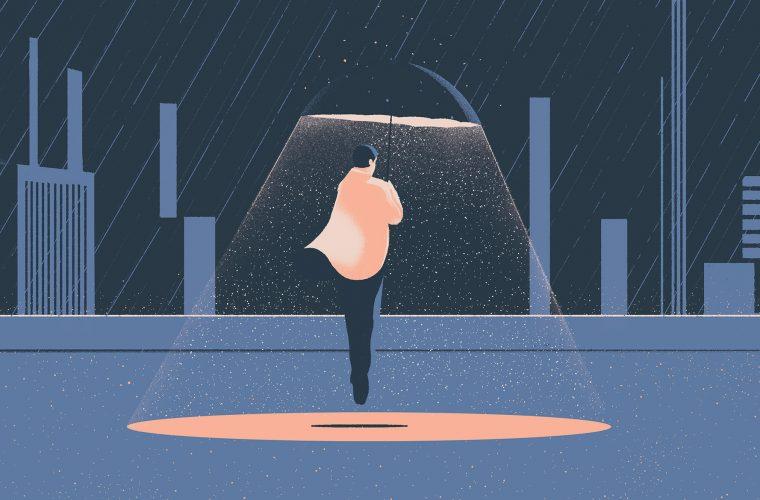 Sébastien Plassard's minimalist imagery
