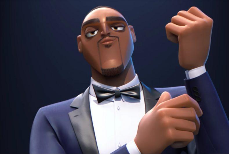 Spies in disguise, il nuovo film animato con Will Smith e Tom Holland