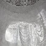 TAKK ha realizzato gli interni di una grotta a Madrid | Collater.al 1