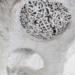 TAKK ha realizzato gli interni di una grotta a Madrid | Collater.al 4