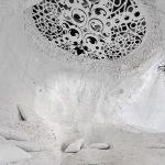 TAKK ha realizzato gli interni di una grotta a Madrid | Collater.al 5