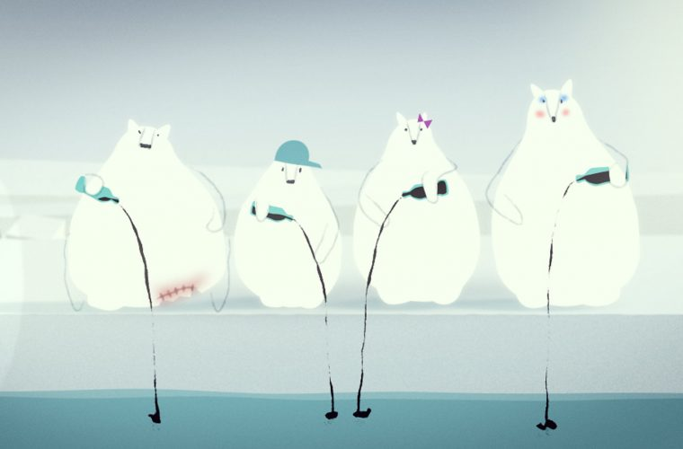 Short video for Breakfast – The Real Bears, the true fate of Coca-Cola bears