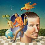 This art is too smart la personale di Waone a Roma | Collater.al 9a