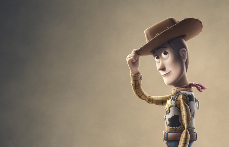 É uscito il primo teaser trailer di Toy Story 4