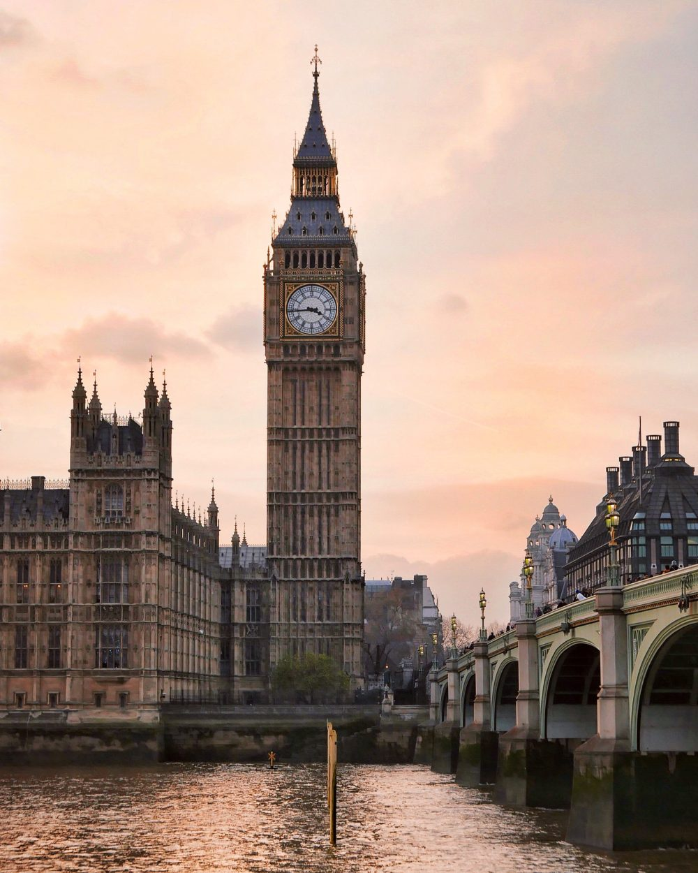 Travel Tips Londra | Collater.al Big Ben1