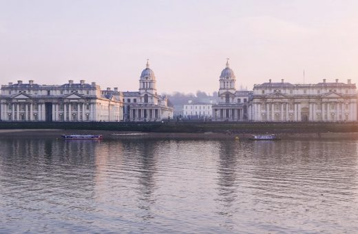 Travel Tips: la guida fotografica di un'italiana a Londra