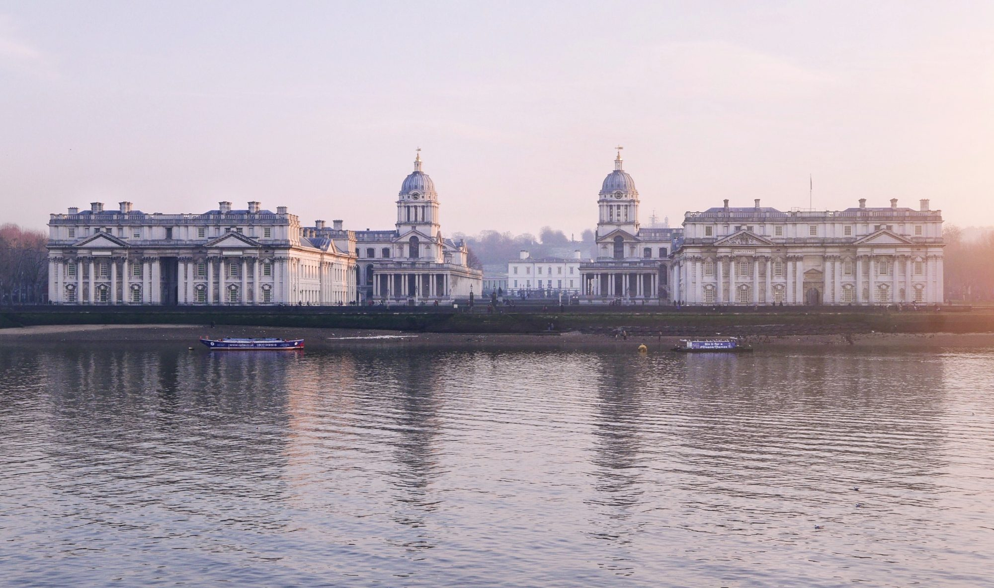 Travel Tips Londra | Collater.al Greenwich1