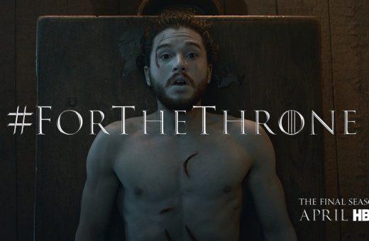 È uscito il trailer dell'ultima stagione del Trono di Spade