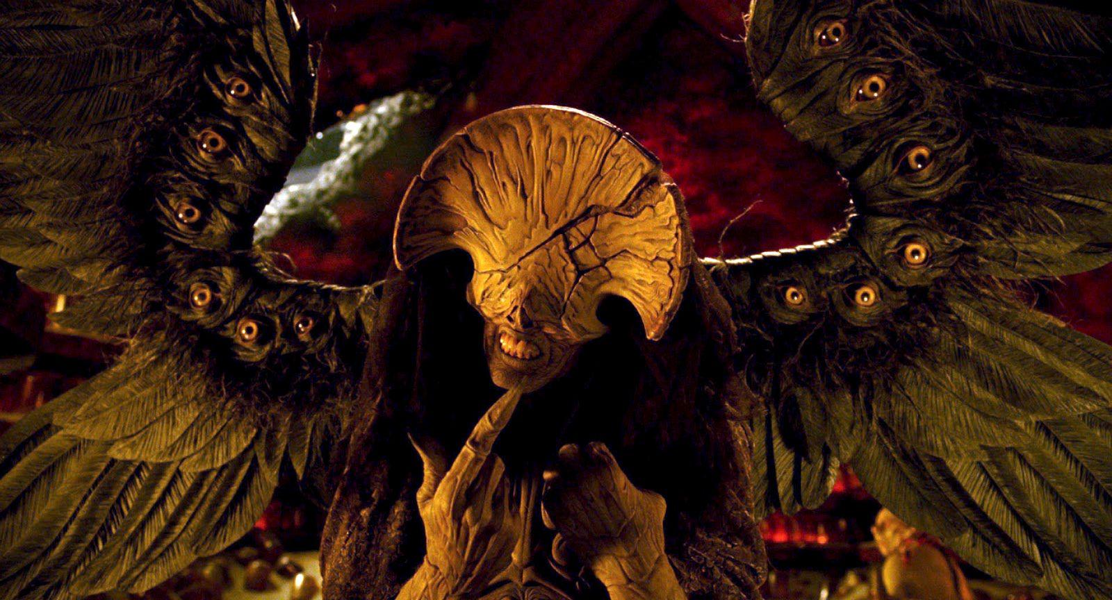 Un viaggio nella testa di Guillermo del Toro | Collater.al 1
