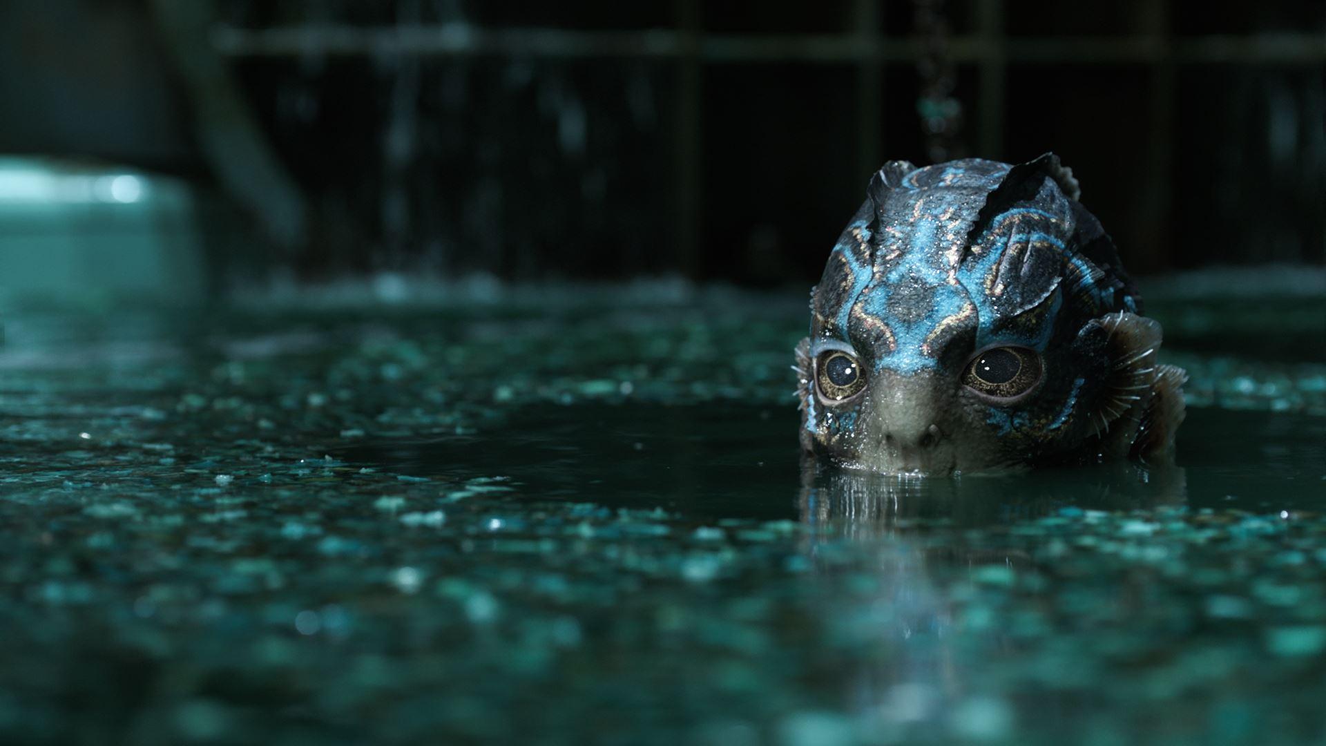 Un viaggio nella testa di Guillermo del Toro | Collater.al 6
