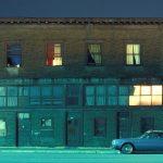 Uno sguardo su Vancouver, gli scatti di Greg Girard   Collater.al 15